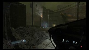 F.E.A.R. 2: Project Origin [Interval 04] Devastation cz.2
