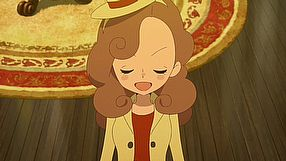Layton's Mystery Journey: Katrielle and the Millionaires' Conspiracy zwiastun #2