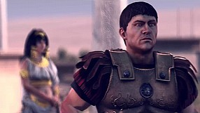 Total War: Rome II Imperator Augustus Campaign Pack trailer