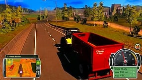 Symulator Farmy 2014 trailer
