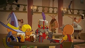 Dungeon Defenders Quest for the Lost Eternia Shards