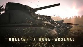 Heroes & Generals zwiastun na premierę