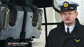 World of Warships Inside The Ships: ORP Błyskawica (PL)