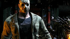 Mortal Kombat X Jason Voorhees - trailer