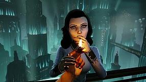 BioShock Infinite: Burial at Sea - Episode One trailer