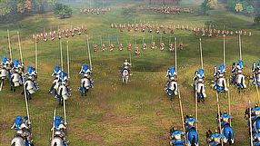 Age of Empires IV pokaz trybu multiplayer