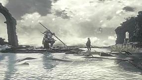 Dark Souls III Kingdom Fall