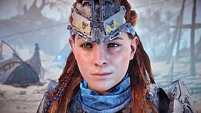 Horizon Zero Dawn: The Frozen Wilds zwiastun na premierę