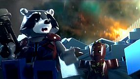 LEGO Marvel Super Heroes 2 zwiastun #1