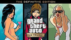 Grand Theft Auto: The Trilogy - The Definitive Edition zwiastun #1