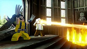LEGO Marvel Super Heroes Stan Lee - trailer