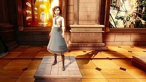 BioShock Infinite Clash in the Clouds - trailer