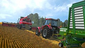 Farming Simulator 15 multiplayer na konsolach