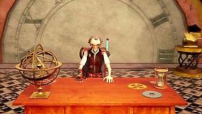 The Watchmaker zwiastun #1