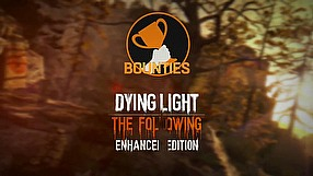 Dying Light Bounties (PL)