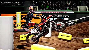 Monster Energy Supercross: The Official Videogame zwiastun #1