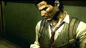 The Evil Within gameplay