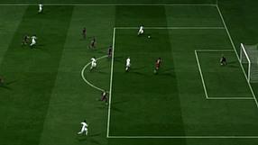 FIFA 11 Jak podawać? – Wypuszczenie zawodnika