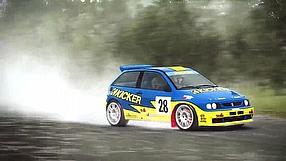 DiRT Rally zwiastun na premierę