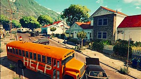 Dead Island 2 gamescom 2014 - Sunshine & Slaughter