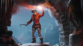Rise of the Tomb Raider: 20. Rocznica Serii E3 2015 - trailer #1