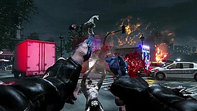 Killing Floor 2 rozgrywka na PlayStation 4 Pro