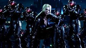 Tekken 7 zwiastun fabularny - Wściekłość i smutek (PL)