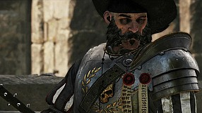 Warhammer: The End Times - Vermintide Last Stand DLC - trailer