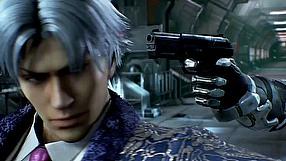 Tekken 7 zwiastun fabularny - Wściekłość i smutek