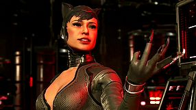 Injustice 2 Catwoman