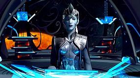Galactic Civilizations III zwiastun na premierę