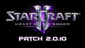 StarCraft II: Heart of the Swarm aktualizacja v.2.0.10 (PL)