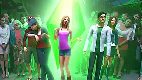 The Sims 4 gamescom 2013 - trailer