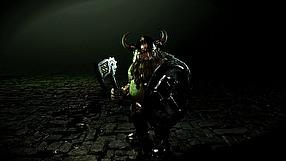 Warhammer: The End Times - Vermintide Dwarf Ranger