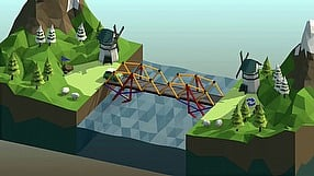 Poly Bridge zwiastun #1