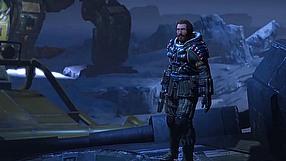 Lost Planet 3 zwiastun na premierę - Raj Utracony