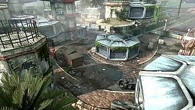 Call of Duty: Black Ops II - Apocalypse zwiastun rozgrywki