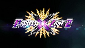 Project X Zone 2 trailer #2