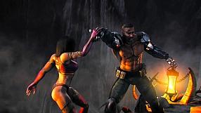 Mortal Kombat X Mortal Kombat X Mobile - trailer (PL)