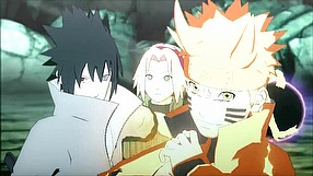 Naruto Shippuden: Ultimate Ninja Storm 4 Secret Technique Jutsu