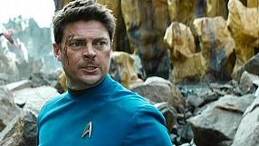 Star Trek: W nieznane - trailer filmu #1