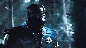 Mortal Kombat X Who's Next