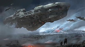 Dreadnought gamescom 2015 - trailer