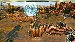 Age of Wonders III gamescom 2013 - rozgrywka z komentarzem twórców (PL)