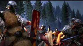 Total War: Rome II plemiona germańskie