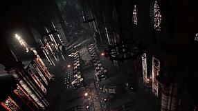 Space Hulk: Deathwing 17 minut rozgrywki z kampanii