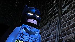 LEGO Batman 3: Poza Gotham kulisy produkcji - obsada #2 (PL)