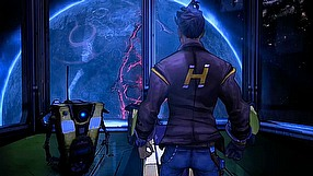 Borderlands: The Pre-Sequel! zwiastun na premierę
