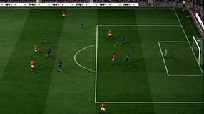 FIFA 11 Jak strzelić bramkę z dystansu? Cz.2