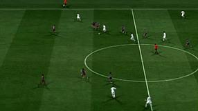 FIFA 11 Jak mijać obrońców? Cz.2
